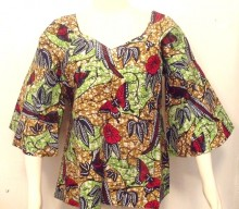 African-Blouse-L-XL-handcrafted-in-Congo-Fair-Trade