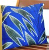 Throw Pillow Cover: Blue Sky